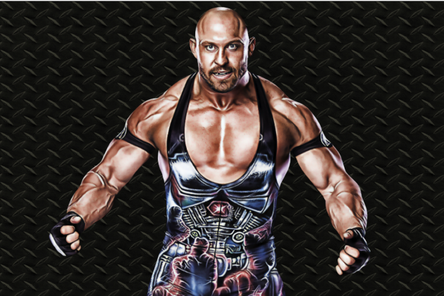 WWE: Is Ryback in Line, Ready for a Main-Event Push?