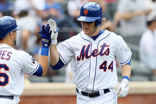 Mets Source: OF Won't Be Dropped