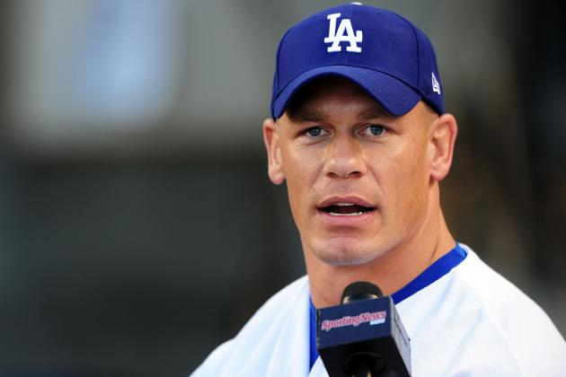 John Cena: WWE Stars That Must Step Up While Cena Is on the Mend