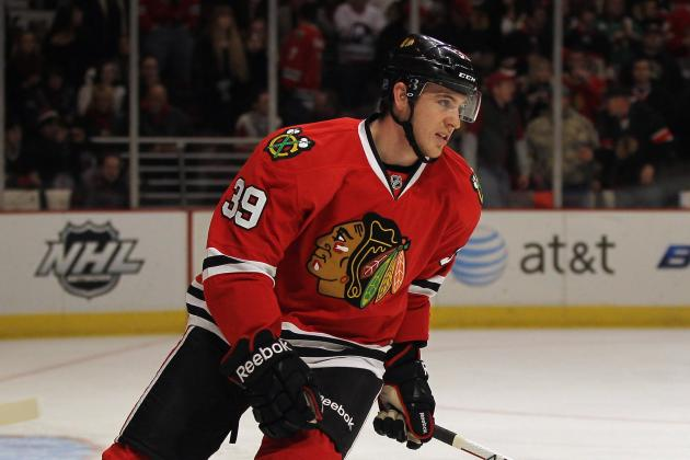 Chicago Blackhawks Farm Report: Lockout Alters Landscape in Rockford's Camp
