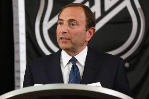 NHL Lockout: Latest Update on Efforts to Avoid Missing Regular-Season Games