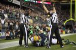 NFL Says There's No Appeal Process for Packers