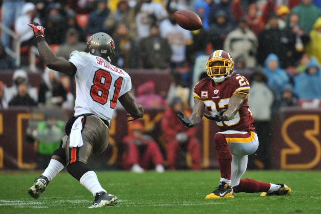 Redskins Defense Facing a Tough Task Against Buccaneers
