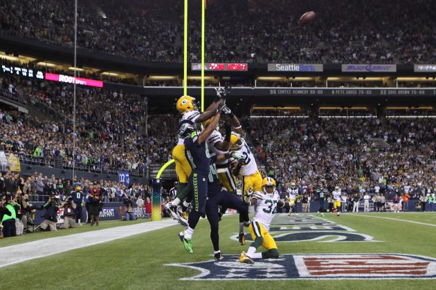 Seahawks vs. Packers: 3 Things We Learned from Seattle's Controversial 14-12 Win