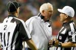 Broncos' Coaches Fined BIG for Dealings with Replacement Refs