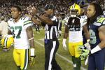 Packers' Players Rip Refs on Twitter