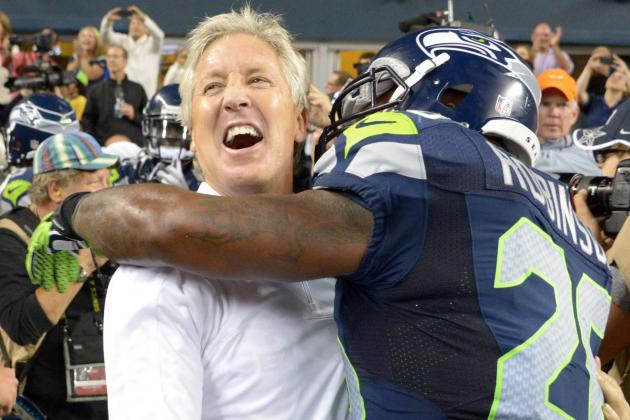The Packers-Seahawks Travesty: Lots of Blame to Go Around