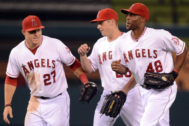 10 Reasons the Los Angeles Angels Will Still Make the Playoffs