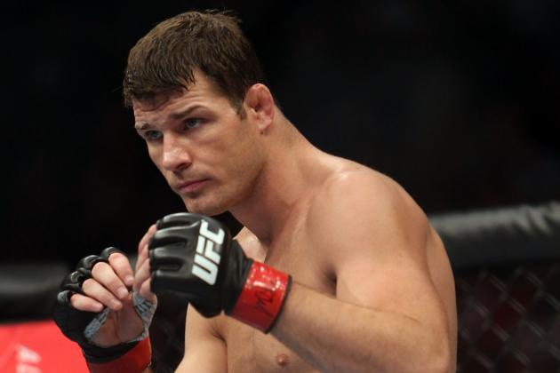 Michael Bisping vs. Anderson Silva: Why This Is the Fight to Make