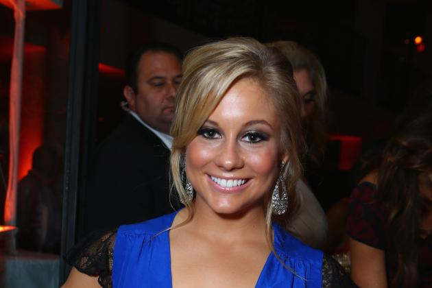 Shawn Johnson Dancing with the Stars: Gymnast Is a Lock to Win All-Star Edition