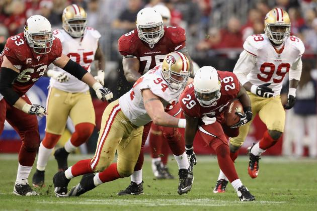 San Francisco 49ers vs. Arizona Cardinals: Whose Defense Is Better?
