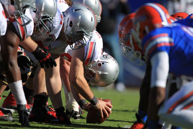 Why the College Football Bowl System Is Still Flawed
