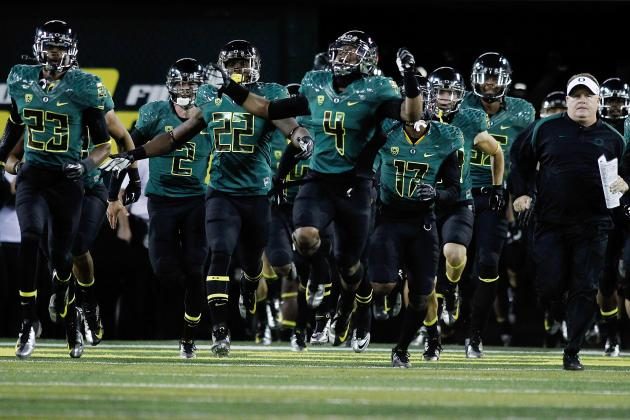 Oregon vs Washington State: TV Schedule, Live Stream, Radio, Game Time and More
