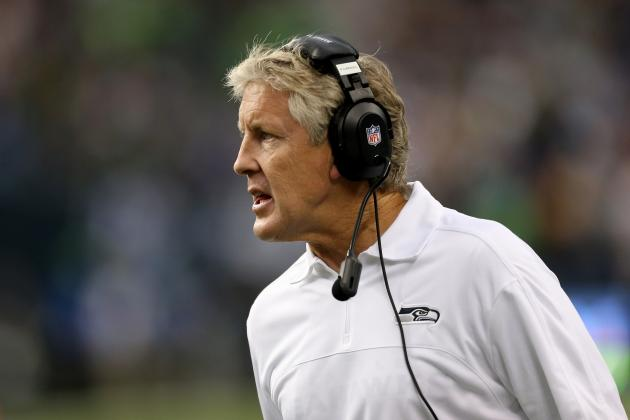 Pete Carroll: Seahawks Coach Is Correct in Saying Replacement Referees Must Go