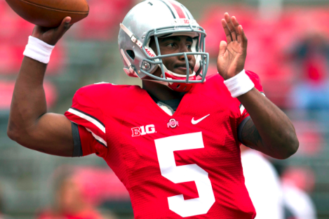 Ohio State Football: Braxton Miller Will Receive Heisman Presentation Invite