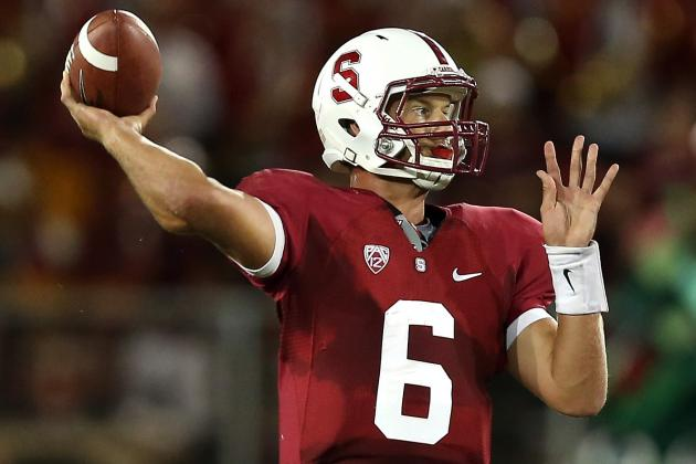 Stanford vs. Washington: TV Schedule, Live Stream, Radio, Game Time and More