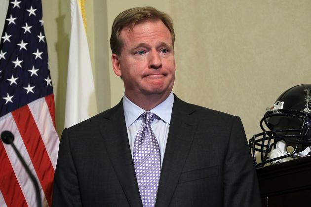 Packers: Wisconsin Senator Tweets Roger Goodell's Phone Number