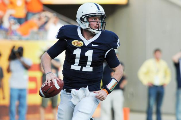 Penn State vs Illinois: TV Schedule, Live Stream, Radio, Game Time and More