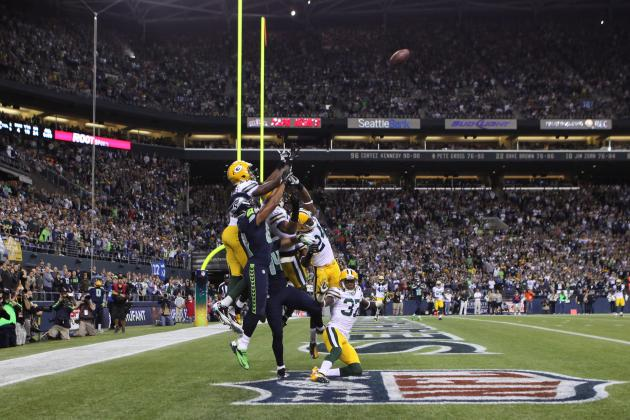 Green Bay Packers Take High Road Despite Being Robbed in Seattle