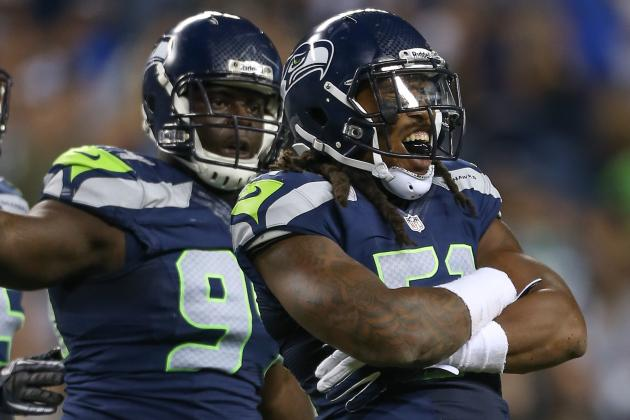 Is Bruce Irvin the NFL's Best Rookie Pass-Rusher?