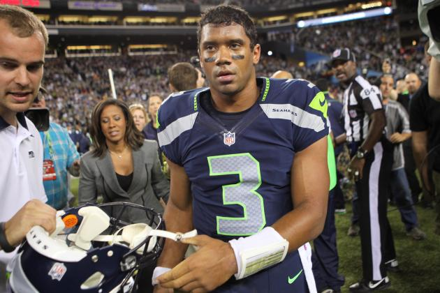 Russell Wilson: Predicting Seahawks QB's Week 4 Output vs. St. Louis