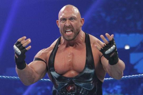 WWE: Is Ryback a Legitimate Contender for CM Punk and the WWE Championship?