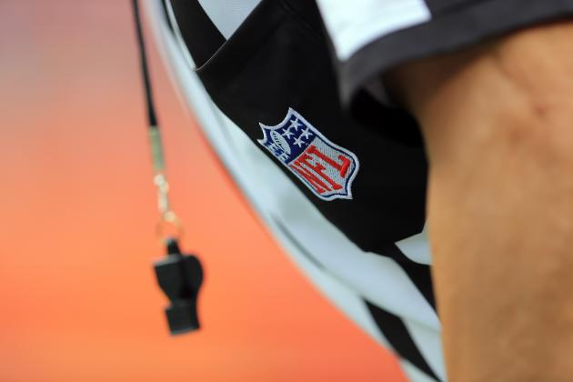 Lingerie Football League Confirms That Former Officials Are Calling NFL Games