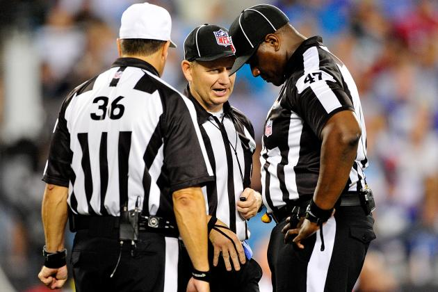 NFL Troubles: The Pains and Struggles in Maintaining Some Order