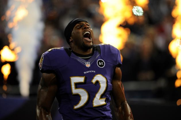 2012 Week 4 Fantasy Football Team Defense Rankings