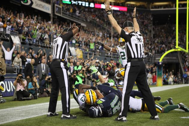 Green Bay Packers vs. Seattle Seahawks: 3 Simple Reasons It Was a Touchdown
