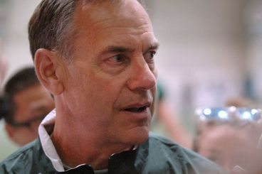 Mark Dantonio to Michigan State Fans: 'You're Not Making It Better by Booing'