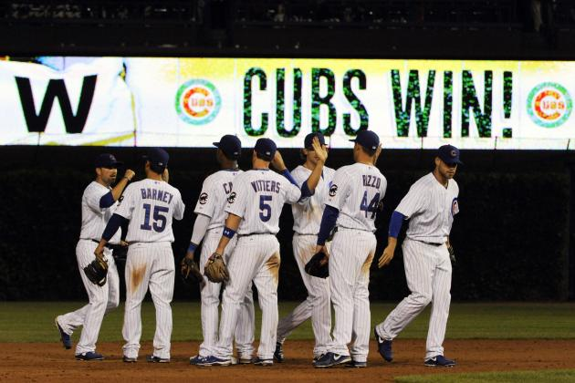 Chicago Cubs: Who Has Been the MVP for the Chicago Cubs This Season?