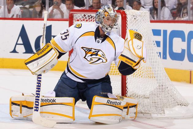 Rinne to Join KHL's Dinamo Minsk