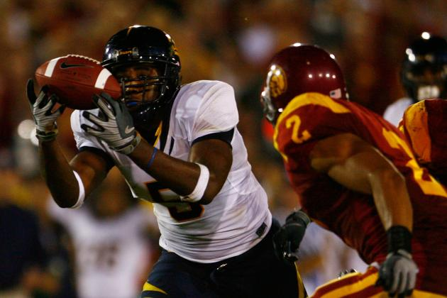 Cal Grades a D for Loss at USC