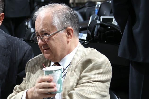 Devellano: Don't Blame Bettman, He's Just the Messenger