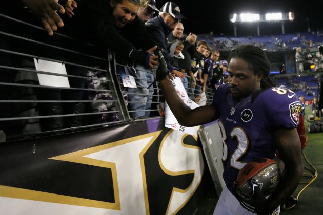 Browns vs. Ravens: TV Schedule, Live Stream, Radio, Game Time and More