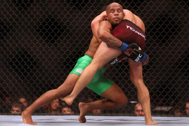UFC 152: How the Oddsmakers Got It All Wrong