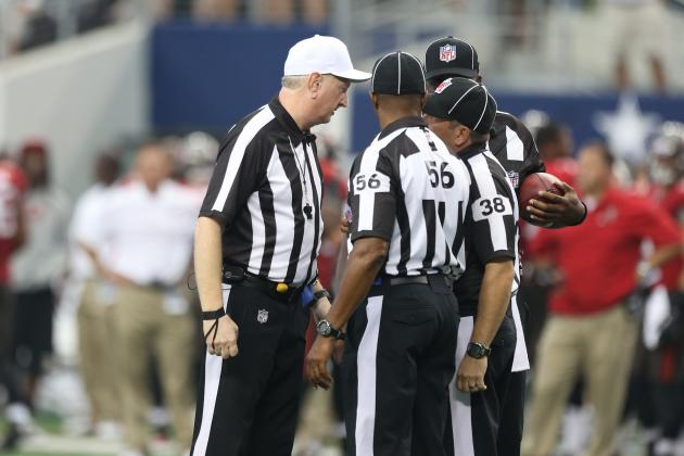 NFL Supports Blown MNF Call: Is It Time for a Boycott of the NFL?