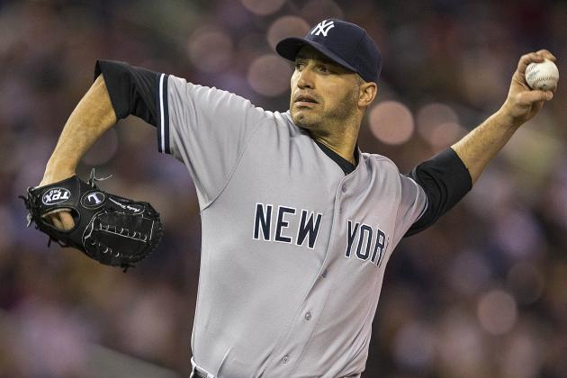 NY Yankees: Why Pettitte Has Already Earned Start in Possible 1-Game Playoff