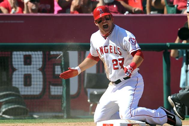Debate: Who Is Your Team MVP After Mike Trout?