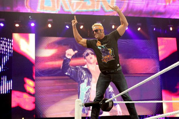 Zack Ryder: What Can He Do to Get WWE Behind Him with a Renewed Push?