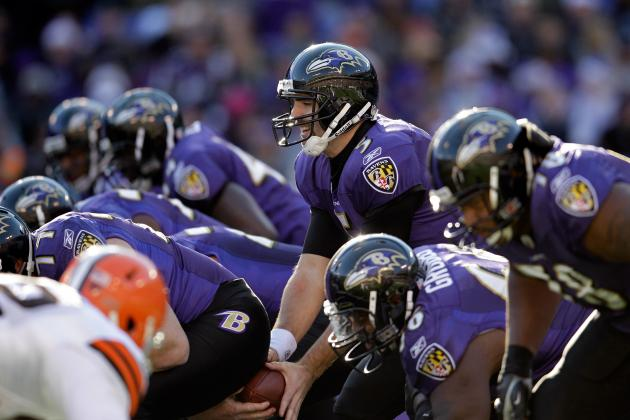 Browns vs. Ravens: Drawing Up a Game Plan for Baltimore
