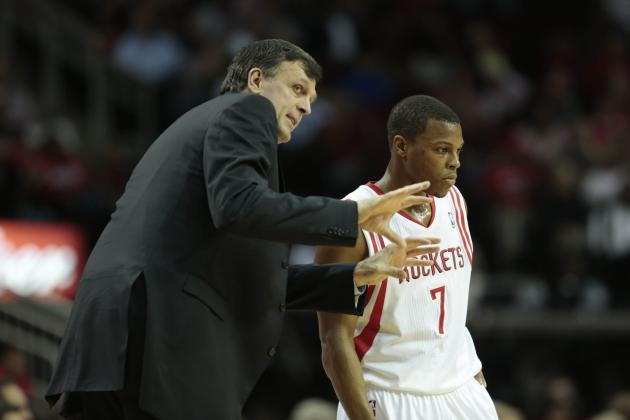 How Long Will the Houston Rockets Keep Kevin McHale?