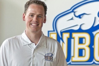 Graham Thomas to Lead Rebuilding of UBC Thunderbirds Women's Hockey