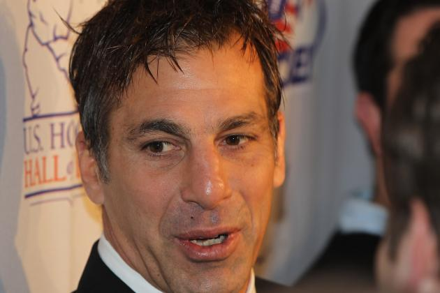 Video: Chris Chelios Burns Cutler Jersey in Chicago Bar