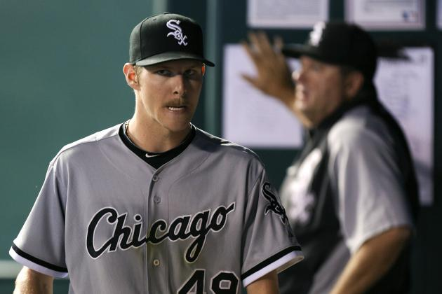 Chicago White Sox: Should Chris Sale Get 2 More Starts in Regular Season?