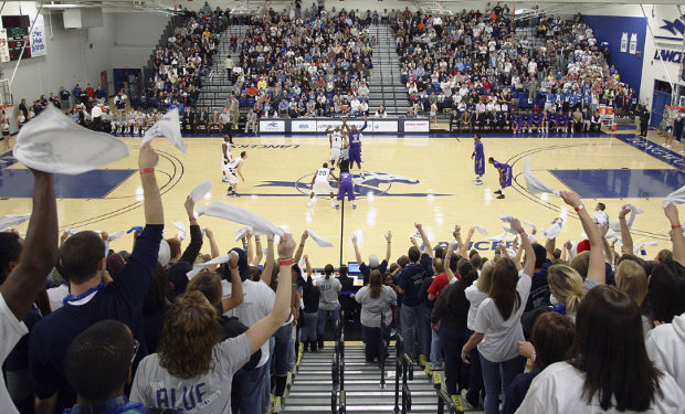 2012-13 Longwood Men's Basketball Schedule Released