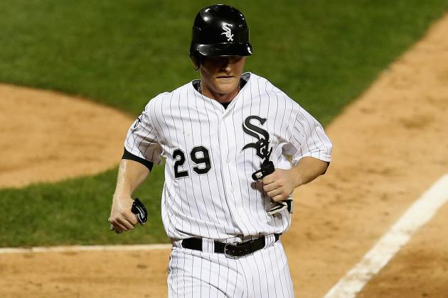 Sox's Johnson Feels at Home in Clutch
