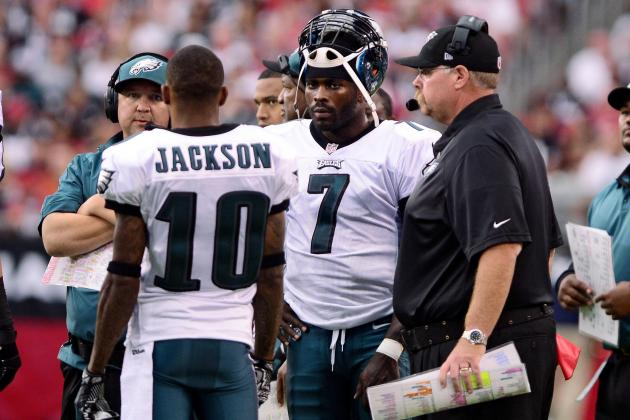 Philadelphia Eagles: Examining 7 Back-Breaking Plays from the Arizona Loss