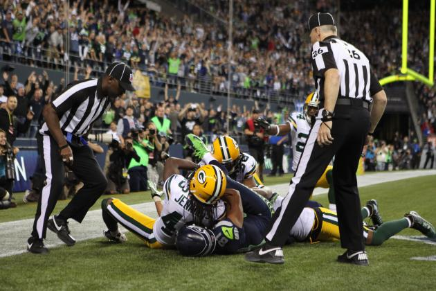 NFL Replacement Referees: Who Is Really to Blame for the Poor Officiating?